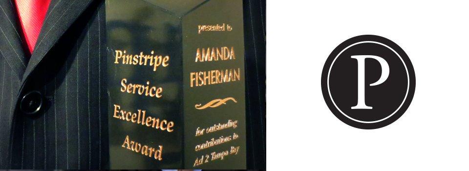 Amanda Fisherman