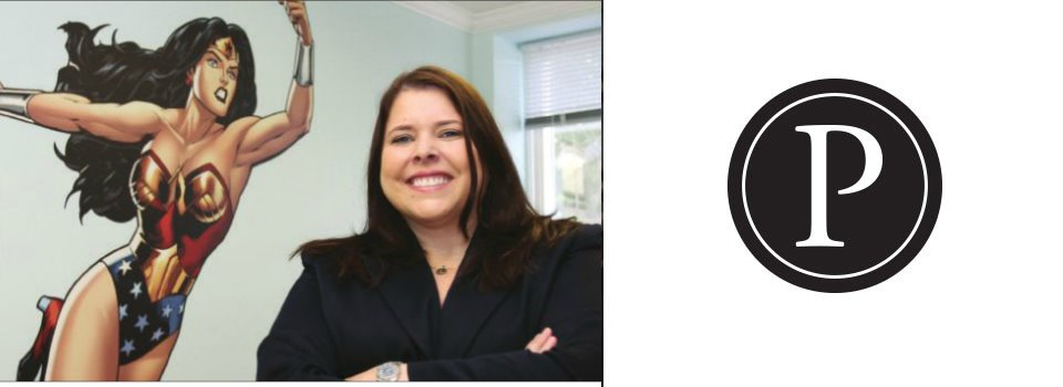 Ginger Reichl | Tampa Bay Marketing and PR Agency | Legal Marketing