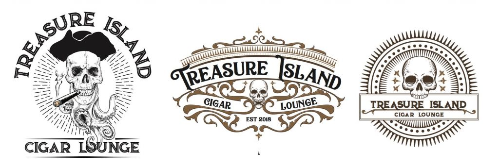 Treasure Island Cigar Lounge
