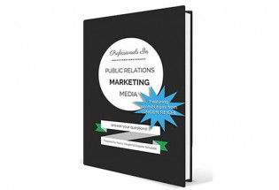 Marketing Professionals Answer Your Questions in This Free Business Book