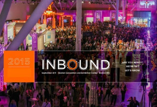 INBOUND 2015 – one of the biggest and best marketing conferences
