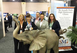 Trade Shows: To Participate or Not … that's the Last Question