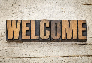 Use a Welcome Letter to Help Hang on to a New Client