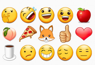Keep the Emoji Out of Your Business Email