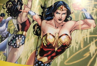 Truth in Advertising: Wonder Woman's Lasso of Truth