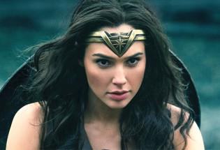 Wonder Woman Marketing: Her Tiara and Brand Identity