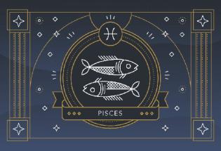 Zodiac Marketer: Pisces