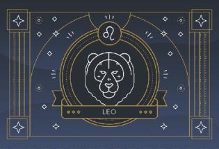 Zodiac Marketer: Leo