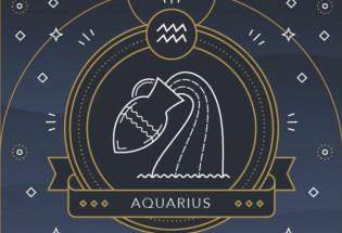 Zodiac Marketer: Aquarius