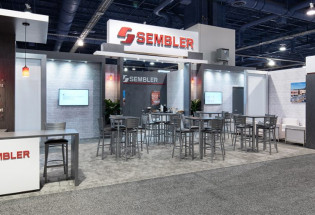 Pinstripe Answers: Do We Need a Bigger Trade Show Booth?