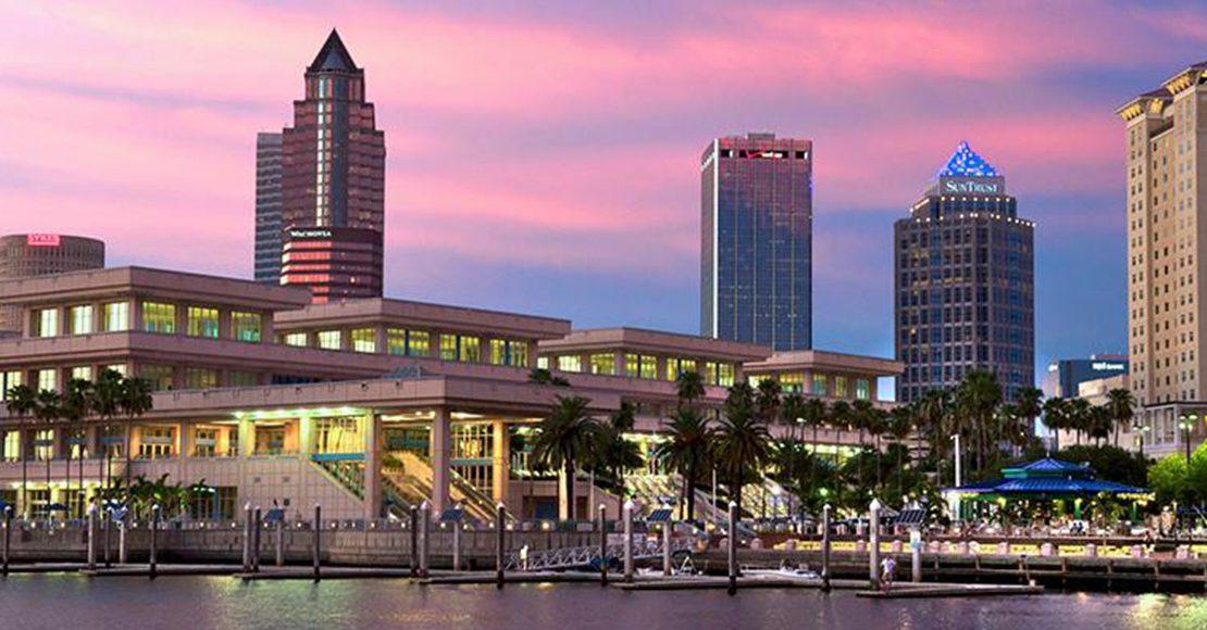 Tampa Bay marketing company