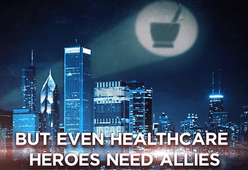 Tampa Bay healthcare marketing