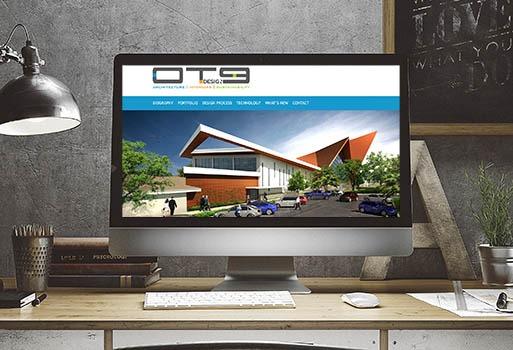 OT9 Design - Florida architecture and interior design firm