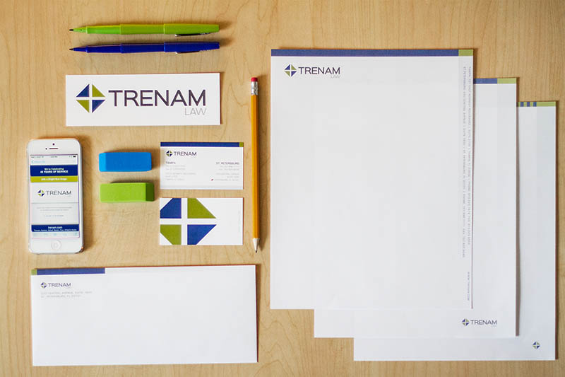 trenamstationery