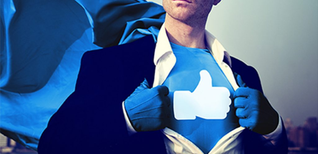 Social Media curation - social media marketing