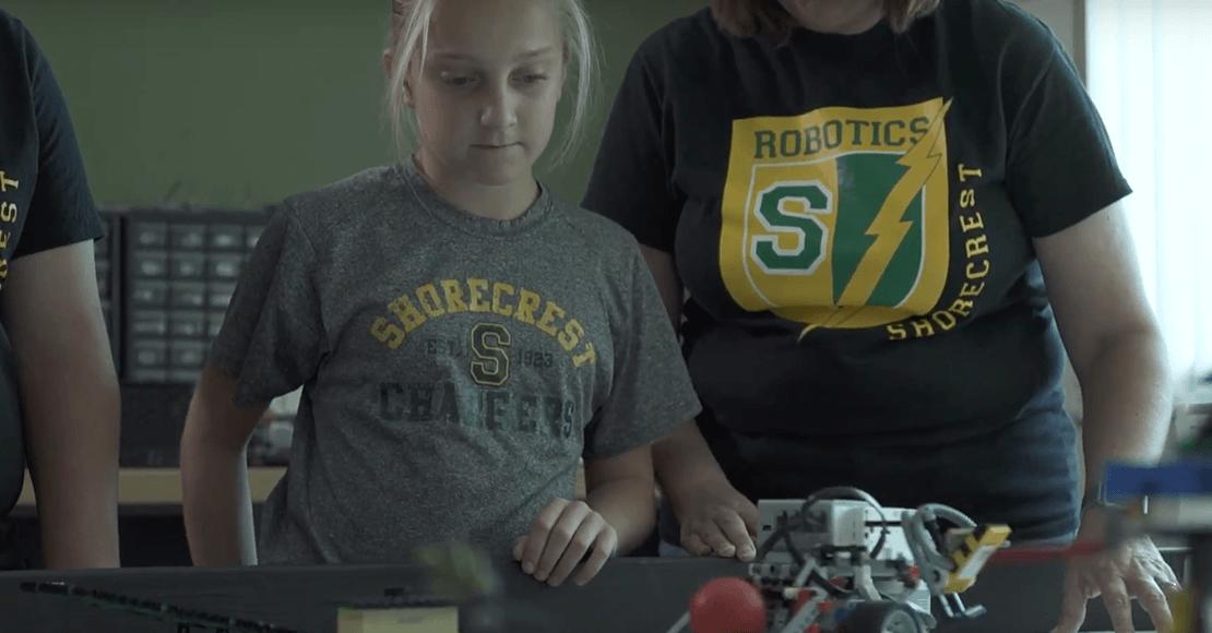 shorecrest vpk-12 video production