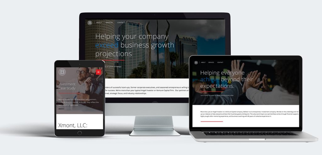 websites and user experience_billboard
