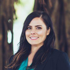 Nikki Devereux