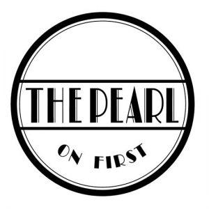 the pearl logo design