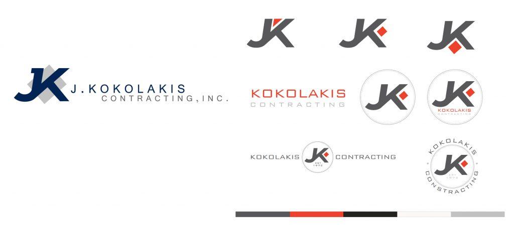 jkokolakis logo redesign rebrand