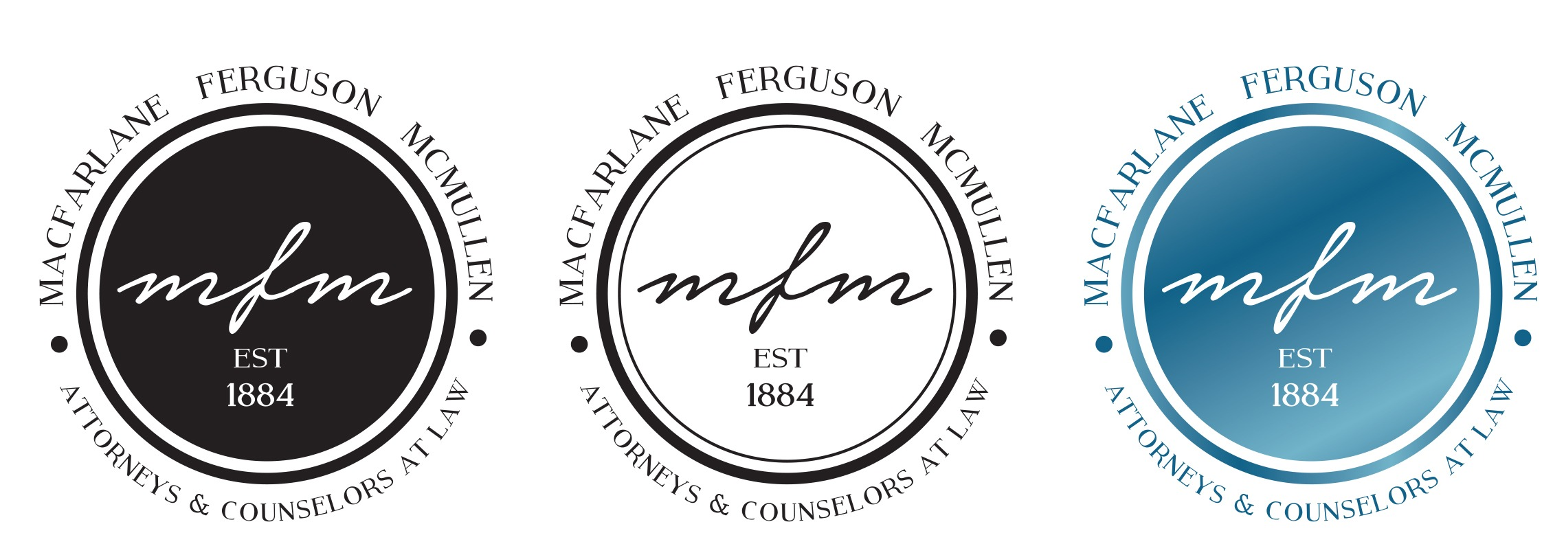 Tampa Bay law firm branding