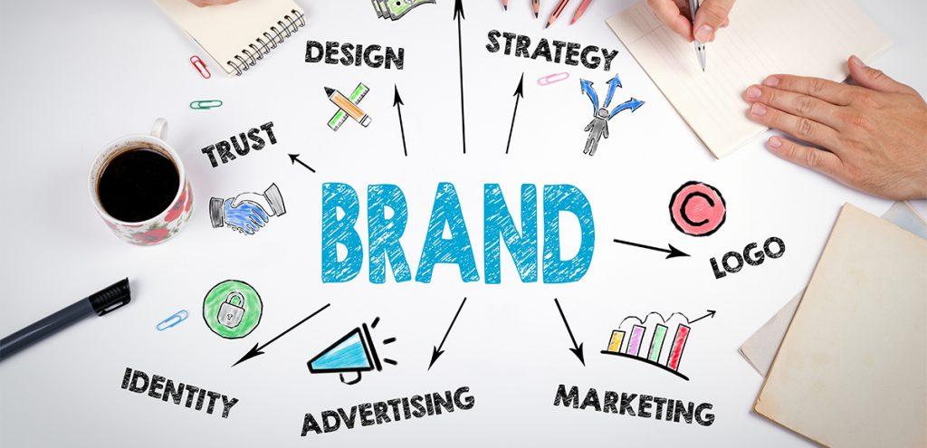 rebrand logo package design Tampa Bay Florida