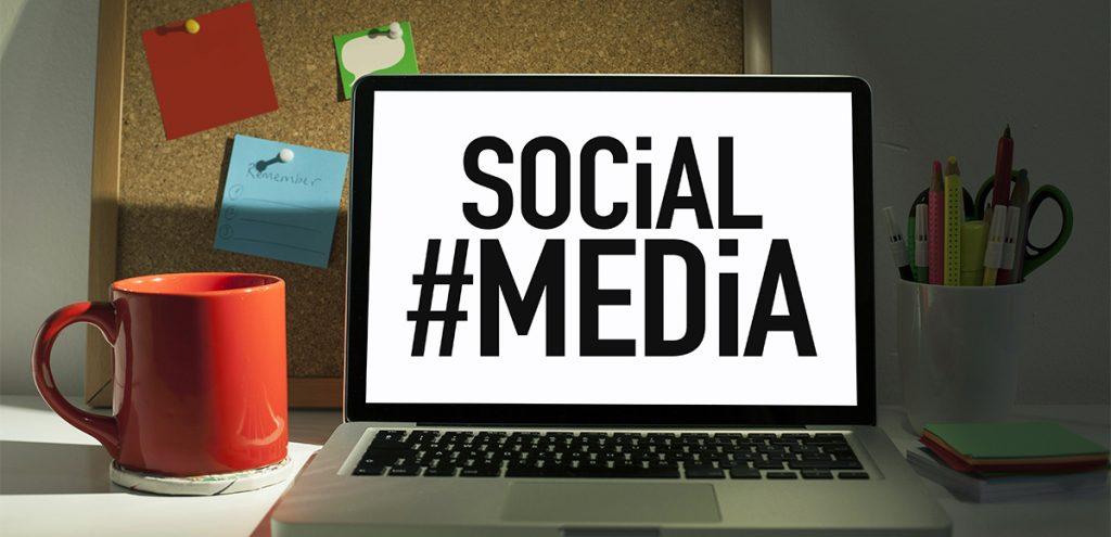 Social Media social media marketing