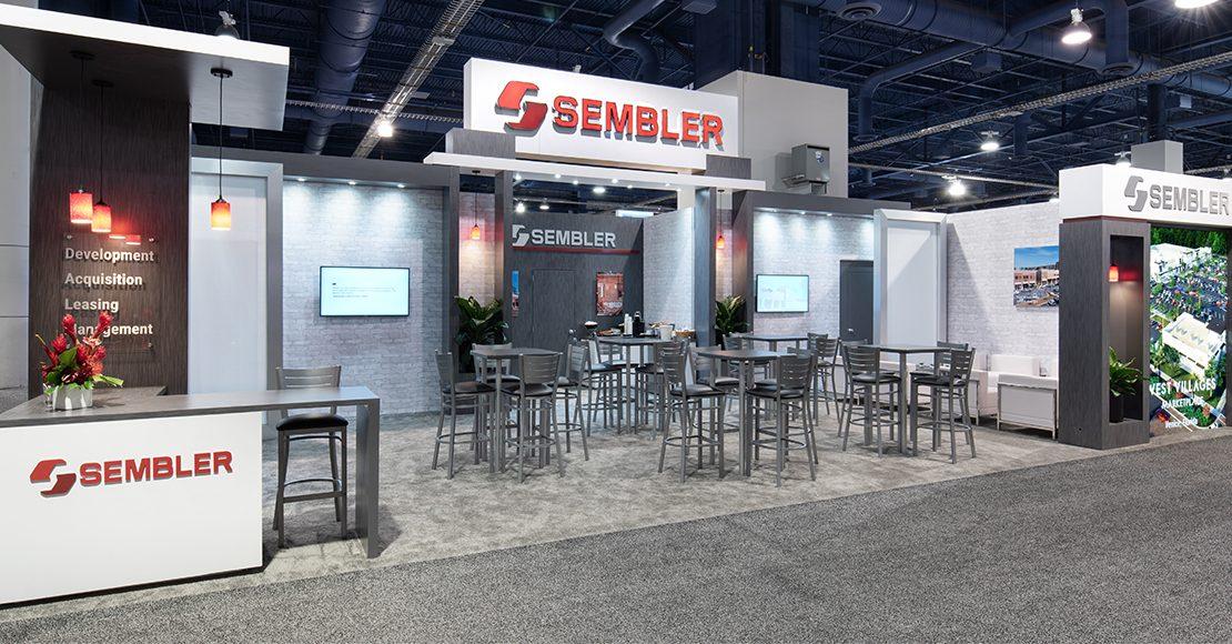 Tradeshow marketing - Tampa Florida